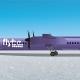 Luchtvaartmaatschappij Flybe kondigt faillissement aan