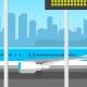 KLM herstart lijnvluchten met anti-corona maatregelen